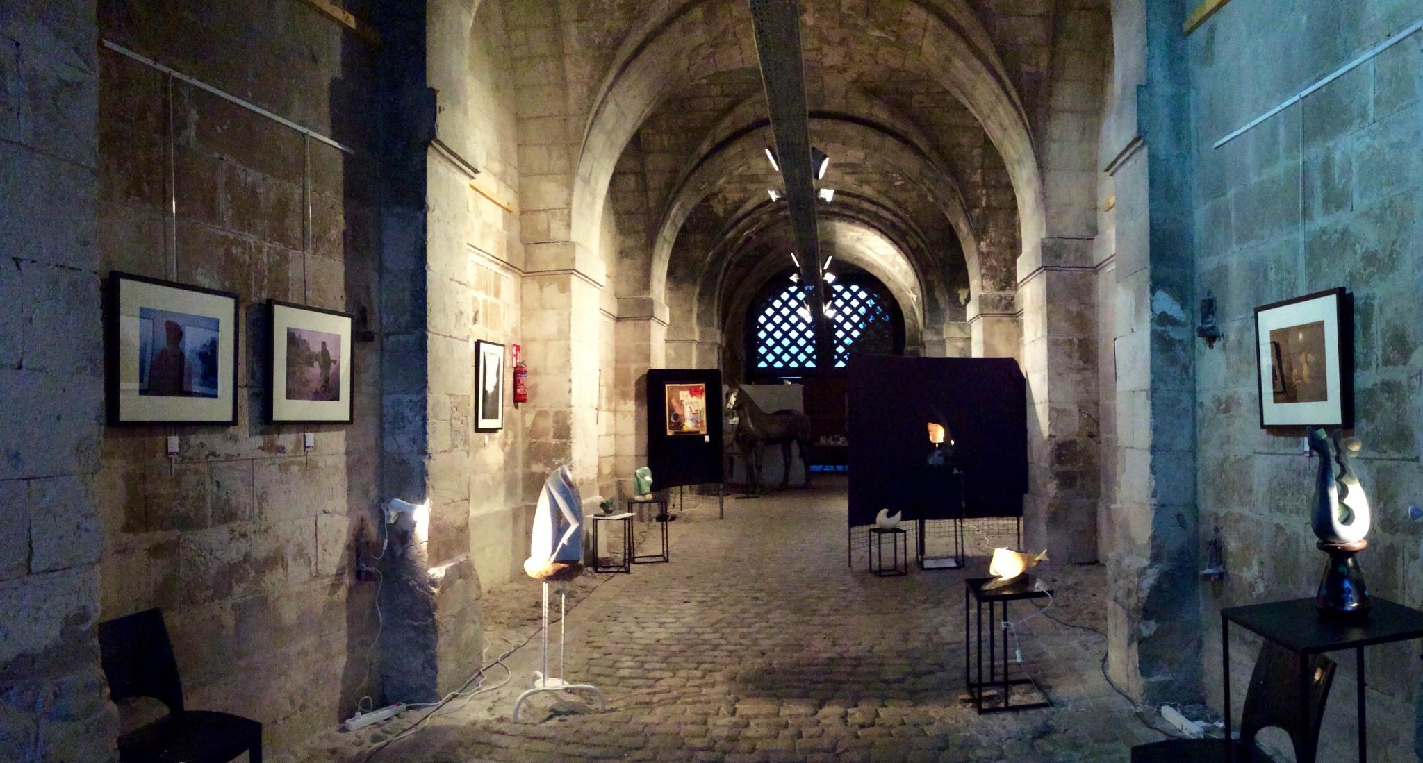 Art Passage 2015